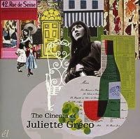 The Cinema of Juliette Greco