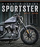 洋書「Harley-Davidson Sportster」ハーレーダビッドソン・スポーツスター