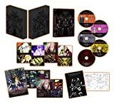 牙狼<GARO>-VANISHING LINE-Blu-ray BOX2