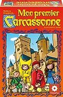 カルカソンヌ キッズ (Carcassonne: Mon premier Carcassonne) 688623300020 ボードゲーム