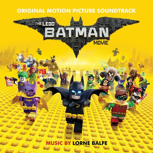 [画像:Lego Batman Movie]