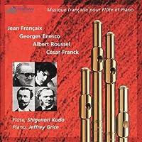 Musique Francaise Pour Flute
