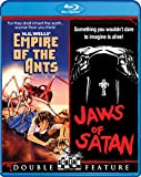EMPIRE OF THE ANTS & JAWS OF SATAN