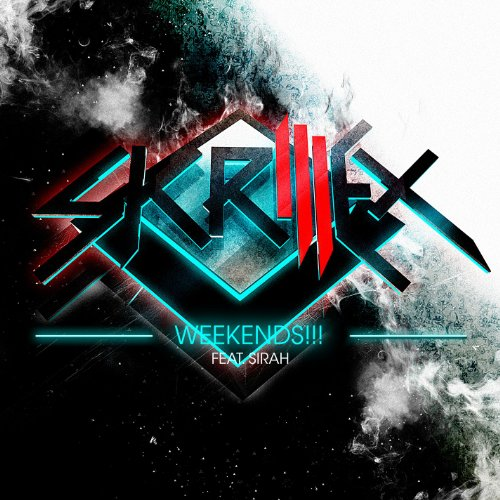 Weekends!!! (Feat. Sirah) [Ori...