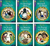 Oxford Reading Tree TreeTops Time Chronicles: Level 11: Pack of 6