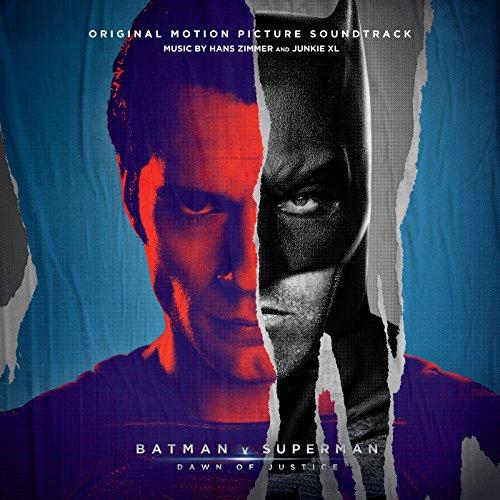 Batman v Superman: Dawn of Jus...