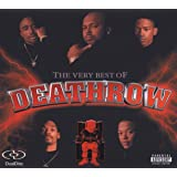 Very Best of Death Row [12 inch Analog]
