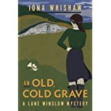 An Old, Cold Grave (A Lane Winslow Mystery Book 3)