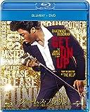 ジェームス・ブラウン~最高の魂(ソウル)を持つ男~ ブルーレイ+DVDセット [Blu-ray]の画像