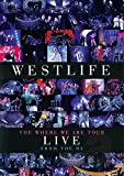 Where We Are: Live From the 02 [DVD] [Import]