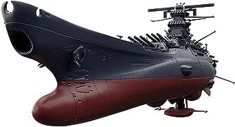 宇宙戦艦ヤマト2202 最終決戦仕様 宇宙戦艦ヤマト 1/1000スケール 色分け済みプラモデル