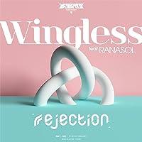 Wingless (feat. RANASOL)