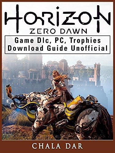 Horizon Zero Dawn Game DLC, PC...