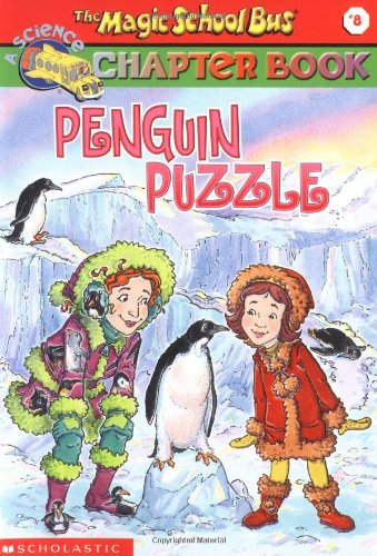 Penguin Puzzle (Magic School Bus Chapter Book)の詳細を見る