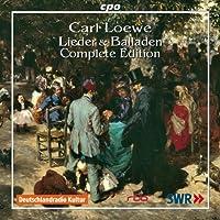 Lieder & Balladen: Complete Edition by CARL LOEWE (2010-02-23)