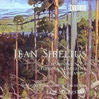 シベリウス:交響曲第4番/交響詩「ポヒョラの娘」/交響詩 「フィンランディア」