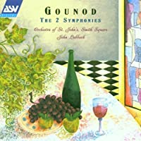 Gounod: The 2 Symphonies