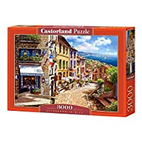 Castorland Jigsaw 3000pc -afternoon In Nice