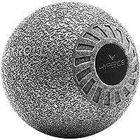 Hyperice SphereX Relaxroll Foam Self Massage Ball - Grey - 10cm