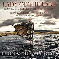 Hewitt Jones: Lady of the Lake