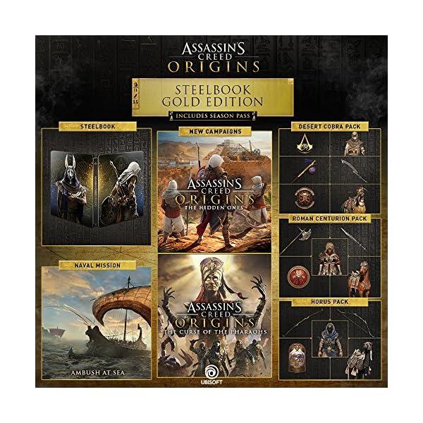 Assassins Creed Origins...の紹介画像3