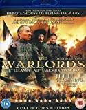Warlords [Blu-ray] [Import] 画像