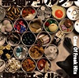 Cans Of Freak Hits(初回生産限定盤)(DVD付)