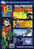 Teen Titans: Complete First Season [DVD] [Import]