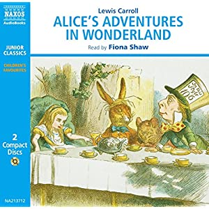 Alice's Adventures in Wonderland (Junior Classics)