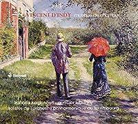 ダンディ:古風な形式による組曲/歌と踊り/ピアノ五重奏曲 Op. 81 /組曲 Op. 91 (ルクセンブルク・フィルのソリストたち)