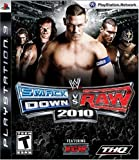 「WWE SMACK DOWN vs RAW 2010」の画像