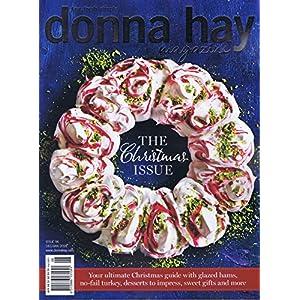 Donna Hay [Australia] D - J No. 96 2018 (単号)