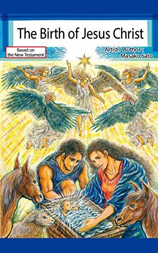 amazon the birth of jesus christ english edition kindle edition