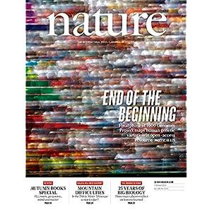 nature [Japan] October 1, 2015 Vol. 526 No. 7571 (単号)