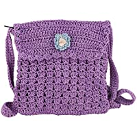 ASHI'S Collection Small Cross body bag for Cell Phone and other small product for Girls and Kids.