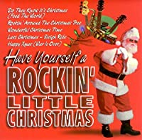 Have Yourself a Rockin' Little Christmas