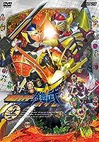 仮面ライダー鎧武/ガイム 第十二巻<完> [DVD]