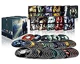 X-ファイル コンプリート DVD-BOX(「X-ファイル 2016」付)[DVD]