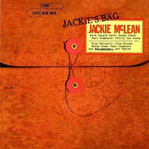 ジャッキーズ・バッグ+3の詳細を見る