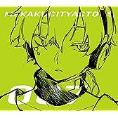 メカクシティアクターズ 7「コノハの世界事情」(完全生産限定版)(Blu-ray Disc)