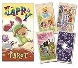 Happy Tarot