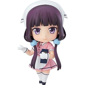ねんどろいど ブレンド・S 桜ノ宮苺香 ノンスケール ABS&PVC製 塗装済み可動フィギュア