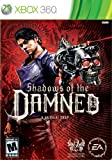 Shadows of the Damned (輸入版) - Xbox360