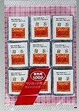 甜茶ワンカップ用ティーバッグ1.5g×100P