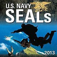 U.S. Navy SEALs 2013 (Calensdar 2013)