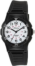 [シチズン キューアンドキュー]CITIZEN Q&Q 腕時計 Falcon ファルコン アナログ表示 10気圧防水 ウレタンベルト