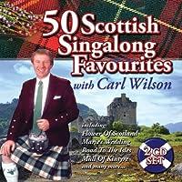 50 Scottish Singalong Favourit