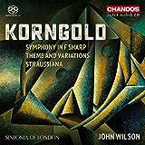 Symphony in F Sharp-Sacd-
