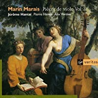 Marais - Pieces de Viole 2 (2004-04-27)