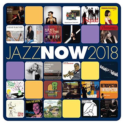ジャズ・ナウ 2018